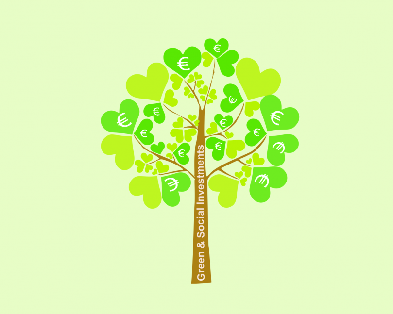 Green und Social Investments