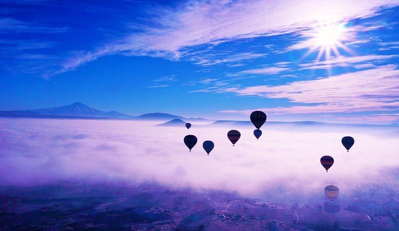 Träume fliegen