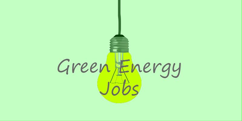 GreenEnergyJobs